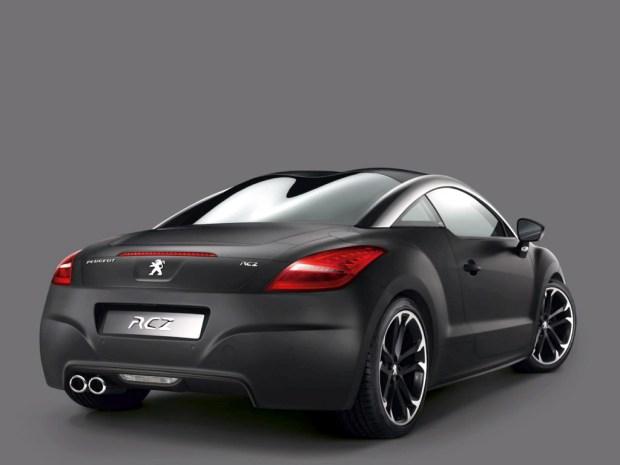Peugeot RCZ Black Asphalt_02