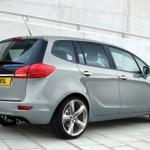 Nuevo Opel Zafira (?)2