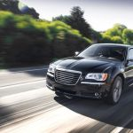 Chrysler 300C 2011 09