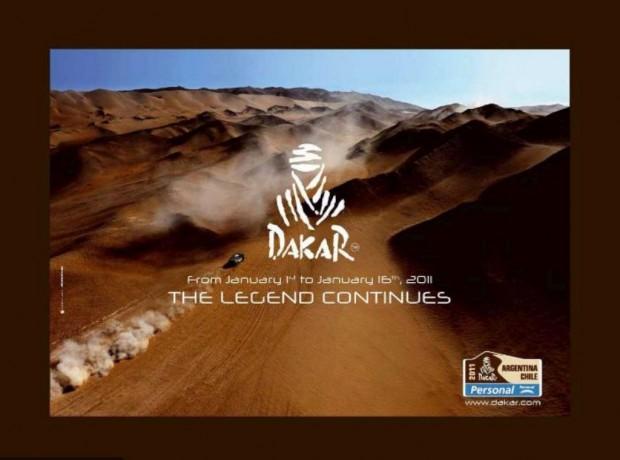 Rally-Dakar-2011