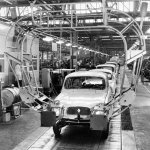 Renault 4 linea de montaje (2)