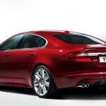 Jaguar XF 2012 02