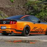 Ford Mustang Design World 02