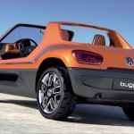 Volkswagen Buggy up!  03