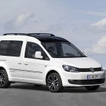 Volkswagen Caddy Edition 30 2012  01