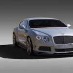 Bentley Continental GT Coupé Audentia by Imperium Automotive 04