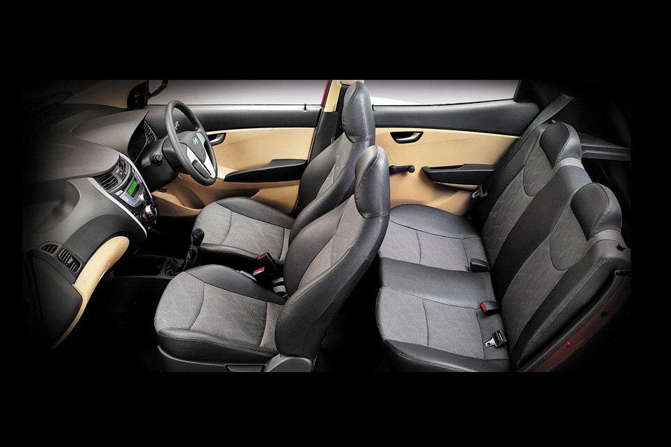 Hyundai Eon Mundoautomotor