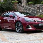Opel Astra  OPC 2012 01