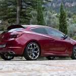 Opel Astra  OPC 2012 02