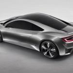Acura NSX Concept Detroit_2012 03
