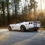 Chevrolet Corvette 427 Convertible Collector Edition 02