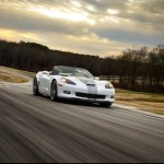 Chevrolet Corvette 427 Convertible Collector Edition 04