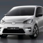 Volkswagen UP GT