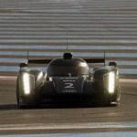 Audi Hibrido para Le Mans 2012 c