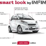 Smart by Infinit