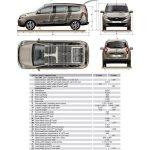 Dacia Lodgy SUV 2013 12.