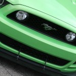 Ford Mustang GT Racing 2013  04
