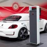 NAIAS Detroit 2012/Volkswagen Studie E-Bugster