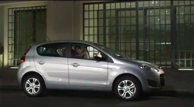 Nuevo Fiat Palio 04