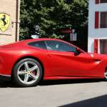 Ferrari F12 Berlinetta en las pruebas de Fiorano 2012  13