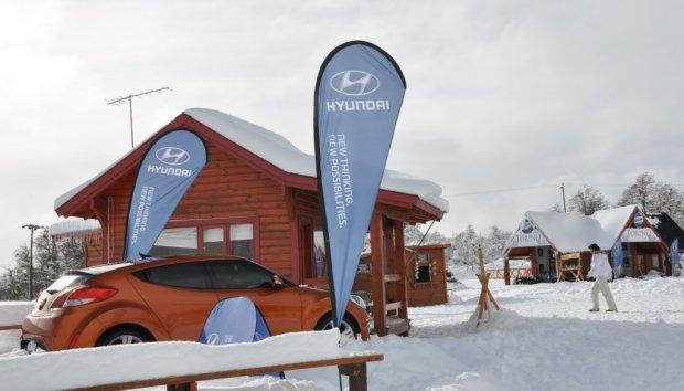 Hyundai Winter 2012