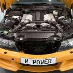 BMW M Z3 V12 Prototype 01