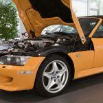BMW M Z3 V12 Prototype 02