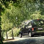 Nissan NV200 London Taxi llamado Hackney Carriage/ Black Cab 02