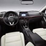 Nuevo Mazda 6 2013-03