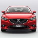 Nuevo Mazda 6 2013-08
