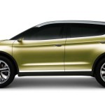 Suzuki S Cross concept 2012 02