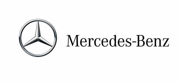 Logo Merce desBenz