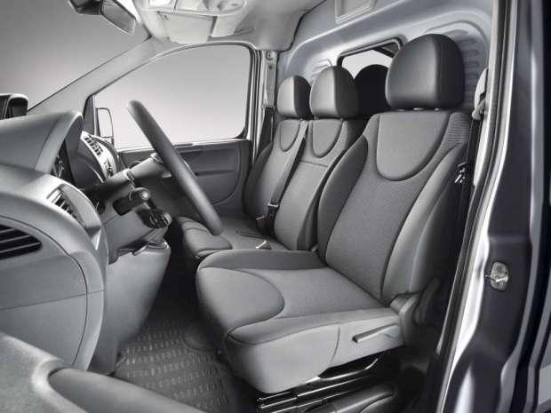 Toyota ProAce 2013 09