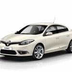 Renault Fluence 2013 01