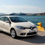 Renault Fluence 2013 05