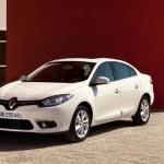 Renault Fluence 2013 06