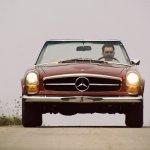 Mercedes Benz 230_SL Roadster 1963 02