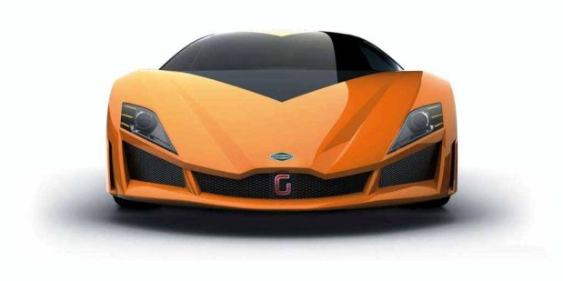 Namir hybrid concept by Giugiaro 04