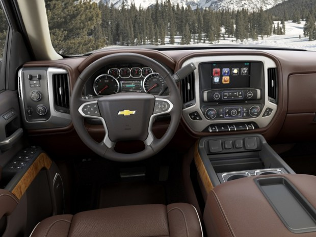 Chevrolet-Silverado-High-Country-2
