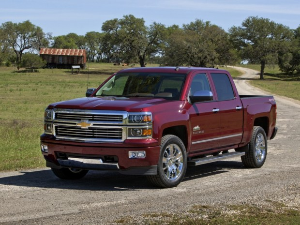 Chevrolet-Silverado-High-Country-9