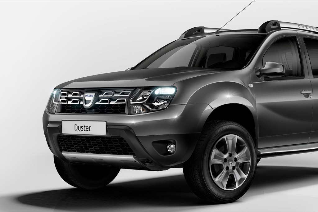 dacia renault duster 2014 mundoautomotor. Black Bedroom Furniture Sets. Home Design Ideas