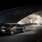 Citroen-DS3-Racing-Gold-Mat-2