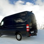 1.2 Sprinter 319 Bluetec 4X4 ( Panel van )