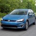 Volkswagen-e-Golf-1