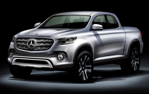 Mercedes-Benz-Pick-up-1