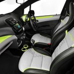 Chevrolet New Beat Activ Interior Seat Cover