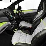 Chevrolet New Beat Activ Interior Seat Cover