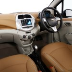 Chevrolet Essentia Dashboard