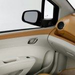 Chevrolet Essentia Interior Color