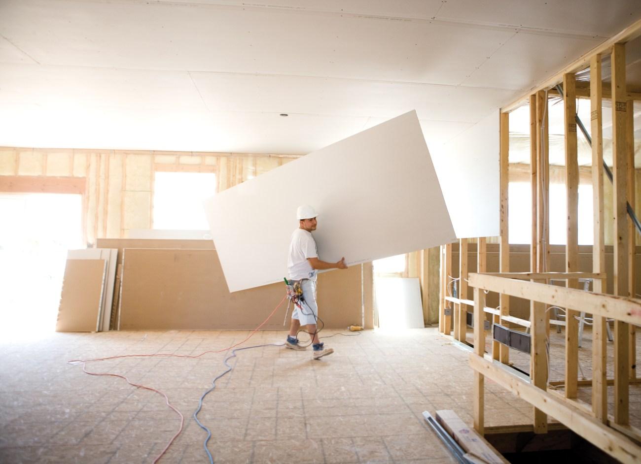 Drywall, Paredes Drywall, Drywall Preço